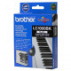 Brother LC-1000 (LC1000BK) - tusz, black (czarny)