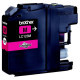Brother LC-123 (LC123M) - tusz, magenta (magenta)