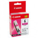 Canon BCI-6 (4710A002) - tusz, photo magenta