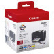 Canon PGI-1500-XL (9182B004) - tusz, black + color (czarny + kolor) multipack