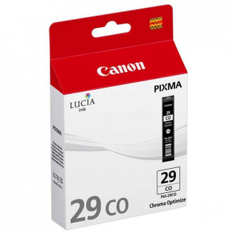Canon PGI-29CO (4879B001) - tusz, clear (chroma optimizer)