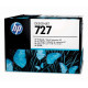 HP 727 (B3P06A) - tusz, black + color (czarny + kolor)