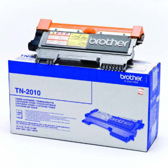 Brother TN-2010 (TN2010) - toner, black (czarny)