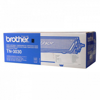 Brother TN-3030 (TN3030) - toner, black (czarny)