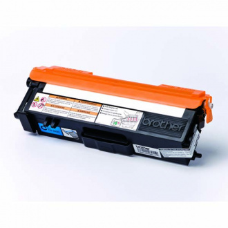 Brother TN-320 (TN320C) - toner, cyan (cyan)