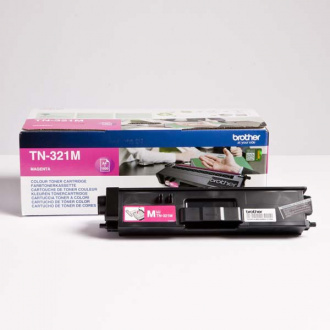 Brother TN-331/TN-321 (TN321M) - toner, magenta (magenta)