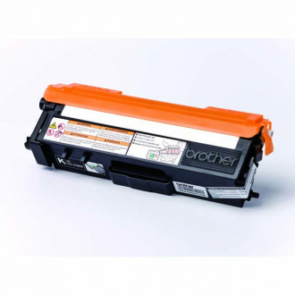 Brother TN-328 (TN328BK) - toner, black (czarny)