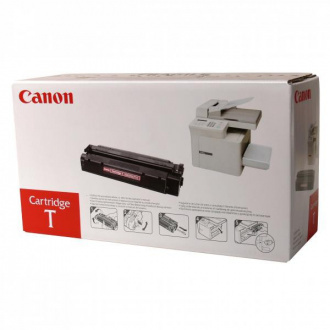 Canon Cartridge T (7833A002) - toner, black (czarny)
