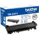 Brother TN-2411 (TN2411) - toner, black (czarny)
