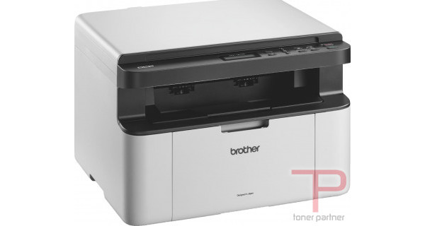 Drukarka BROTHER DCP-1510E