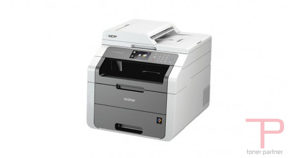 Drukarka BROTHER DCP-9020CDW