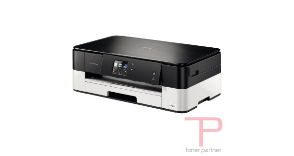 Drukarka BROTHER DCP-J4120DW