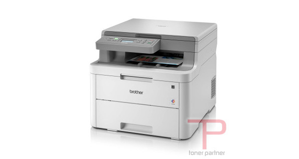 Drukarka BROTHER DCP-L3510CDW