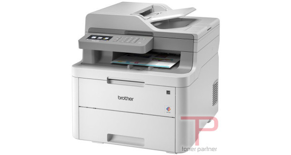 Drukarka BROTHER DCP-L3550CDW