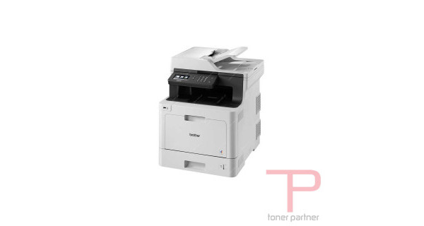 Drukarka BROTHER DCP-L8410CDW