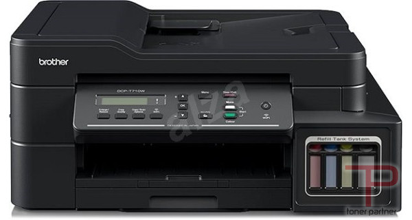 Drukarka BROTHER DCP-T710W