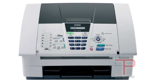 Drukarka BROTHER FAX 1835C