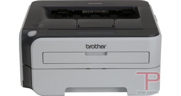 Drukarka BROTHER HL-2170W