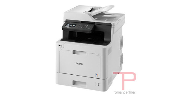 Drukarka BROTHER MFC-L8900CDW