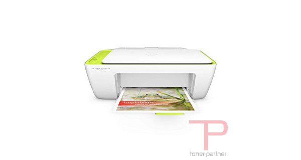 Drukarka HP DESKJET INK ADVANTAGE 2138