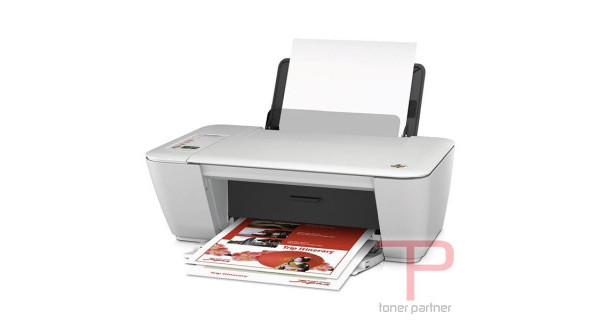Drukarka HP DESKJET INK ADVANTAGE 2545