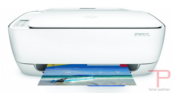 Drukarka HP DESKJET INK ADVANTAGE 3630
