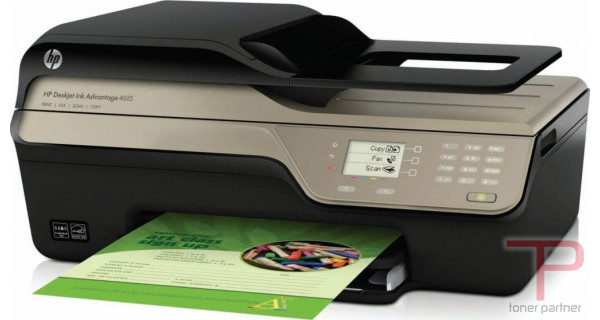 Drukarka HP DESKJET INK ADVANTAGE 4615