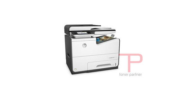 Drukarka HP PAGEWIDE MANAGED MFP P57750
