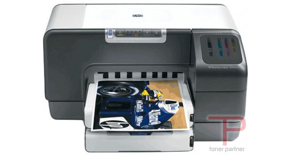 HP BUSINESS INKJET 1200