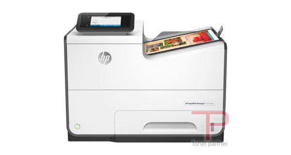 HP PAGEWIDE PRO MANAGED P55250DW