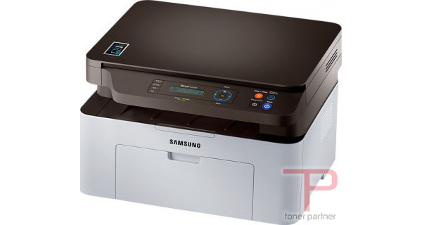 SAMSUNG MULTIXPRESS SL-M2070W